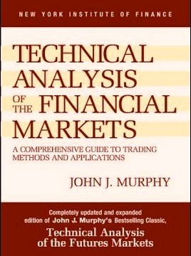 Books to Learn Technical Analysis
